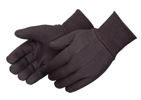 Cotton Canvas / Jersey Gloves