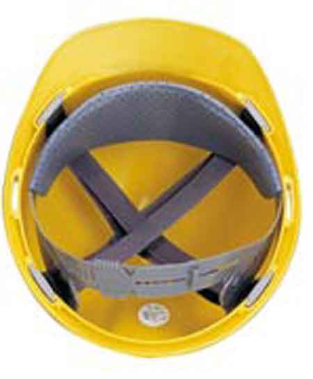 MSA 467386 V-Gard® Staz-On® Small Replacement Hard Hat