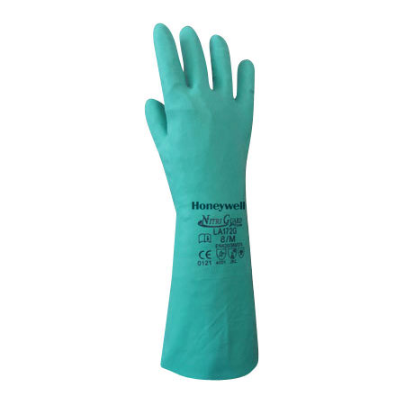North®, Chemical-Resistant Gloves, Nitrile
