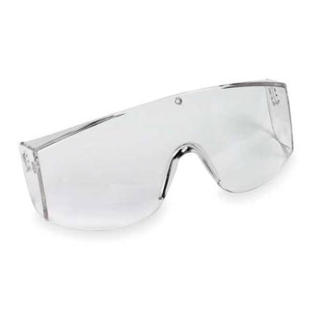 Uvex Astrospec 3000®, Safety Glasses Lens, Polycarbonate, Clear,