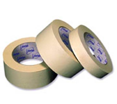 Masking Tape, Natural, 54.8 m, 48 mm, 24