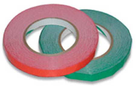 Poly Bag Sealer Tape Roll Green 3 8 X View Larger
