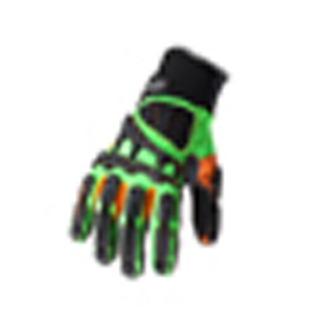 Proflex®, Impact-Reducing Gloves, PVC / EVA Foam /