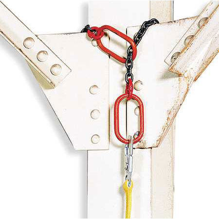 Miller®, Cross Arm Chain Anchor