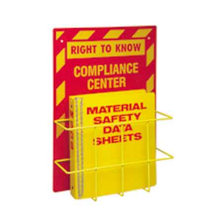 Right to Know Center, RIGHT TO KNOW COMPLIANCE