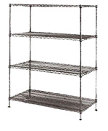 Shelving & Dunnage Accessories