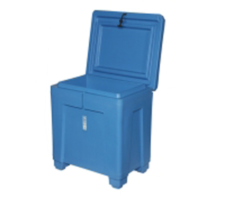 Coolers & Insulated Containers