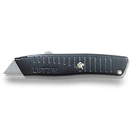 Utility Knife, Retractable