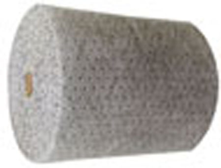 "Oil-Dri L90540 Gray Perforated Absorbent Roll 30"" W x 150' LOil-Dri L90540 Gray Perforated Absorbent Roll 30"" W"