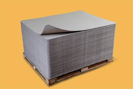 Chipboard, Tier Sheets & Pallet Liners