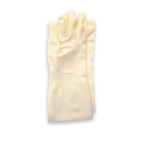 Honeywell North® SK142W White Chemical Resistant Nitrile Gloves