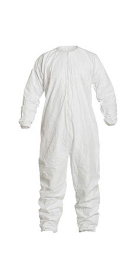 SafeSPEC™ 2.0, Disposable Coverall, Tyvek® IsoClean®