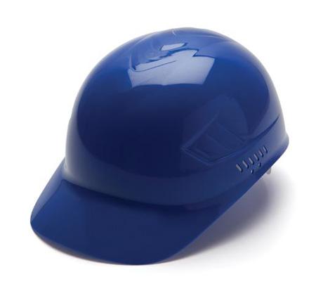 Pyramex Ridgeline Bump Caps 4-Point Guide Lock Suspension