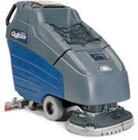 Saber Floor Scrubber In - Floor scrubers