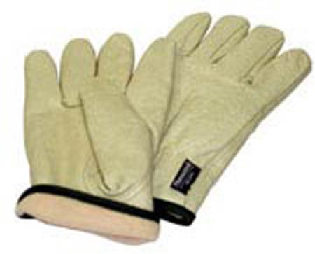Insulated & Temperature Resistant Gloves