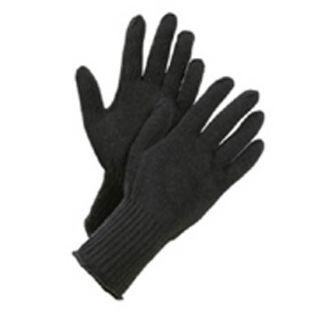Sperian®, General Purpose Gloves, Cotton / Polyester, Uncoated,