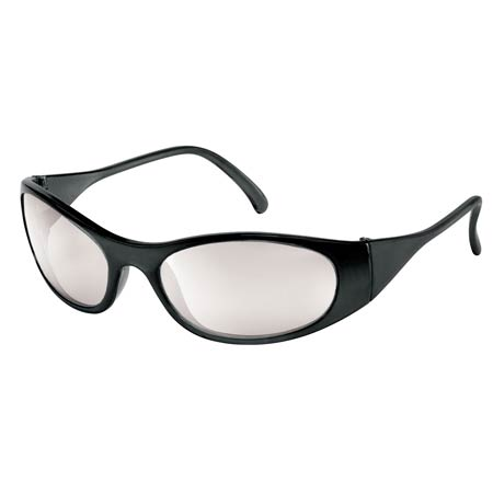 MCR Safety F2119 Frostbite 2 Safety Glasses, Clear