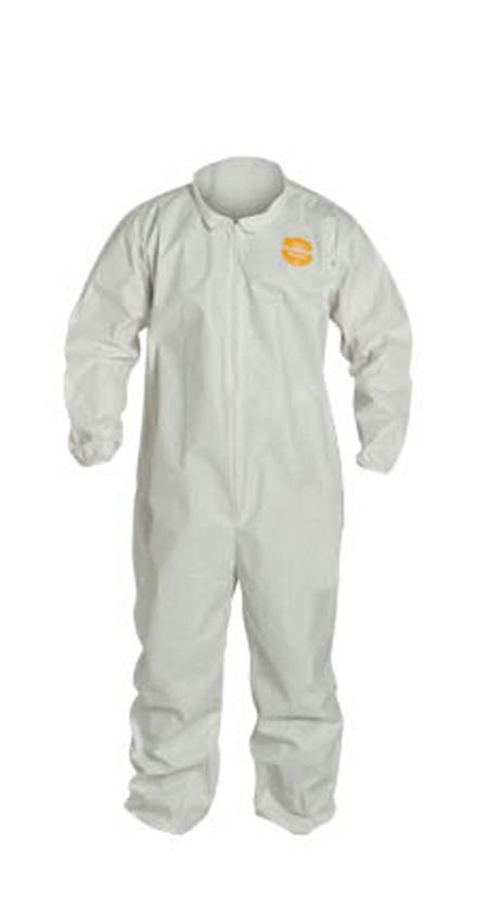 SafeSPEC™ 2.0, Disposable Coverall, ProShield® NexGen®