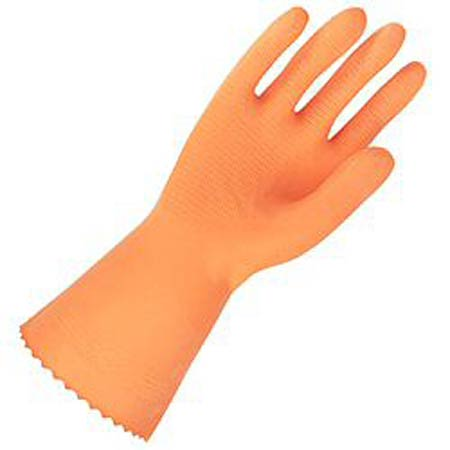 Unsupported Gloves, Neoprene Latex
