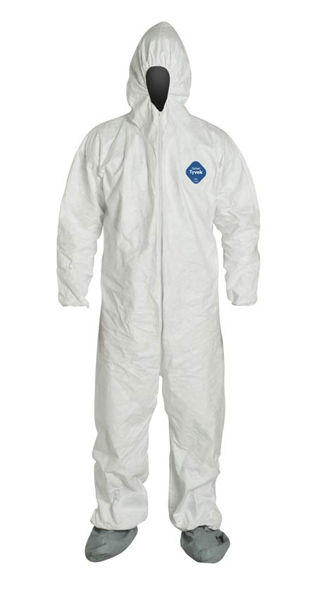 SafeSPEC™ 2.0, Coverall, Tyvek®