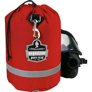 Arsenal® 5080L SCBA Mask Bag - Fleece Lined