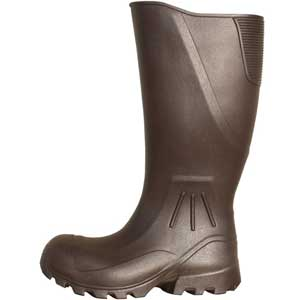 Billy Boots® BFCS Brown Waterproof Safety Boots