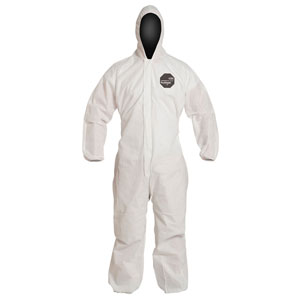 DuPont® PB127S ProShield 10 Disposable Basic Coverall With