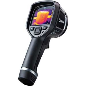 FLIR® E5-NIST Thermal Imaging Camera with WIFI & MSX® 120 x 90FLIR® E5-NIST Thermal Imaging Camera with WIFI &