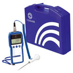 Handheld Thermometers & Probes