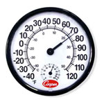 Indoor / Outdoor Thermometers