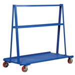 Industrial Hand Carts & Dollies