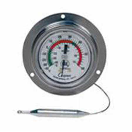 Panel Mount & Remote Sensor Thermometers