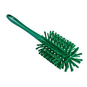 Vikan® 5381-90 Bottle Brush, 16.9 inches