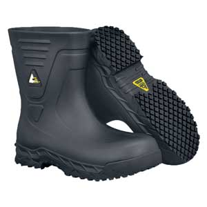 SFC PRO® 5006 Bullfrog Pro Composite Safety Toe Boot, 10