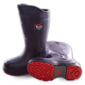 Tingley Flite® Boots With Composite Safety Toe Chevron-Plus®