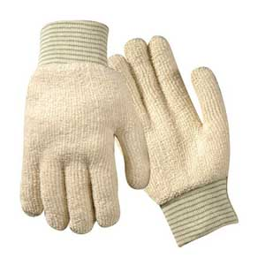 Wells Lamont Jomac® 1666 Standard Weight Cotton/Poly Gloves,