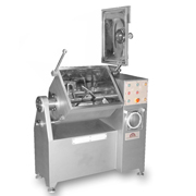 Grinders, Mixers, Stuffers, Emulsifiers & Bowl Cutter