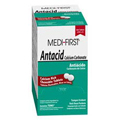 Calcium Carbonate Antacid Tablets Chewable Medique® 80248