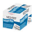 Medique® Medi-First® 21471 Antiseptic Wipe, Box, 1:750 Benzalkonium Chloride