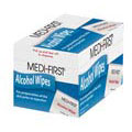 Medique® Medi-First® 22150 Alcohol Prep Wipe, Isopropyl, 70