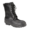 Honeywell Servus® A521 Leather-Top Insulated Work Boot, SZ