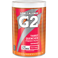 Gatorade G2 Thirst Quencher 0.52-Ounce Powder Sticks, Fruit