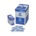Honeywell North® 151020G First Aid Cream Single Use Packs 1 gm