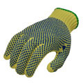 Sperian®, Cut-Resistant Gloves, Kevlar / Cotton, Yellow, Palm