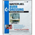 Burn Dressing, Off White, Non-Woven Polyester, 4 in