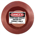 COVER CONFINED SPACE ELASTIC