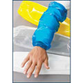 VR™, Sleeve, Polyethylene, Blue, 18 in, 4 mil