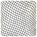 208 NetWorks™ Hairnet, Nylon, 1/4in diamond holes, White,