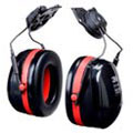 3M™ H10P3E Peltor™ Optime™ 105 Cap-Mounted Earmuffs, 27