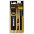 Maglite® SP2201H Mini Black LED 2AA Flashlight